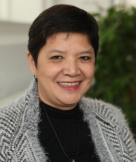 June Pagaduan-Lopez