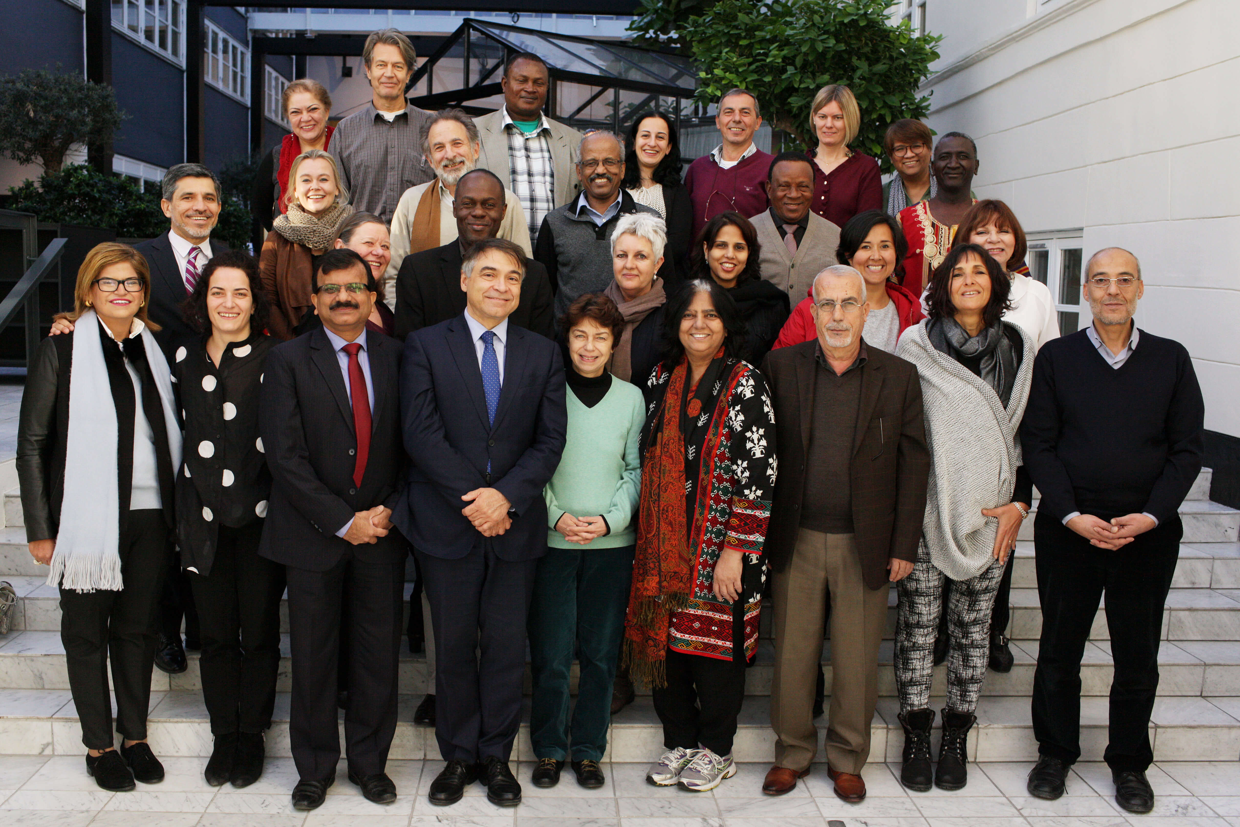 IRCT Council outlines enhanced roadmap for its mission to support life after torture