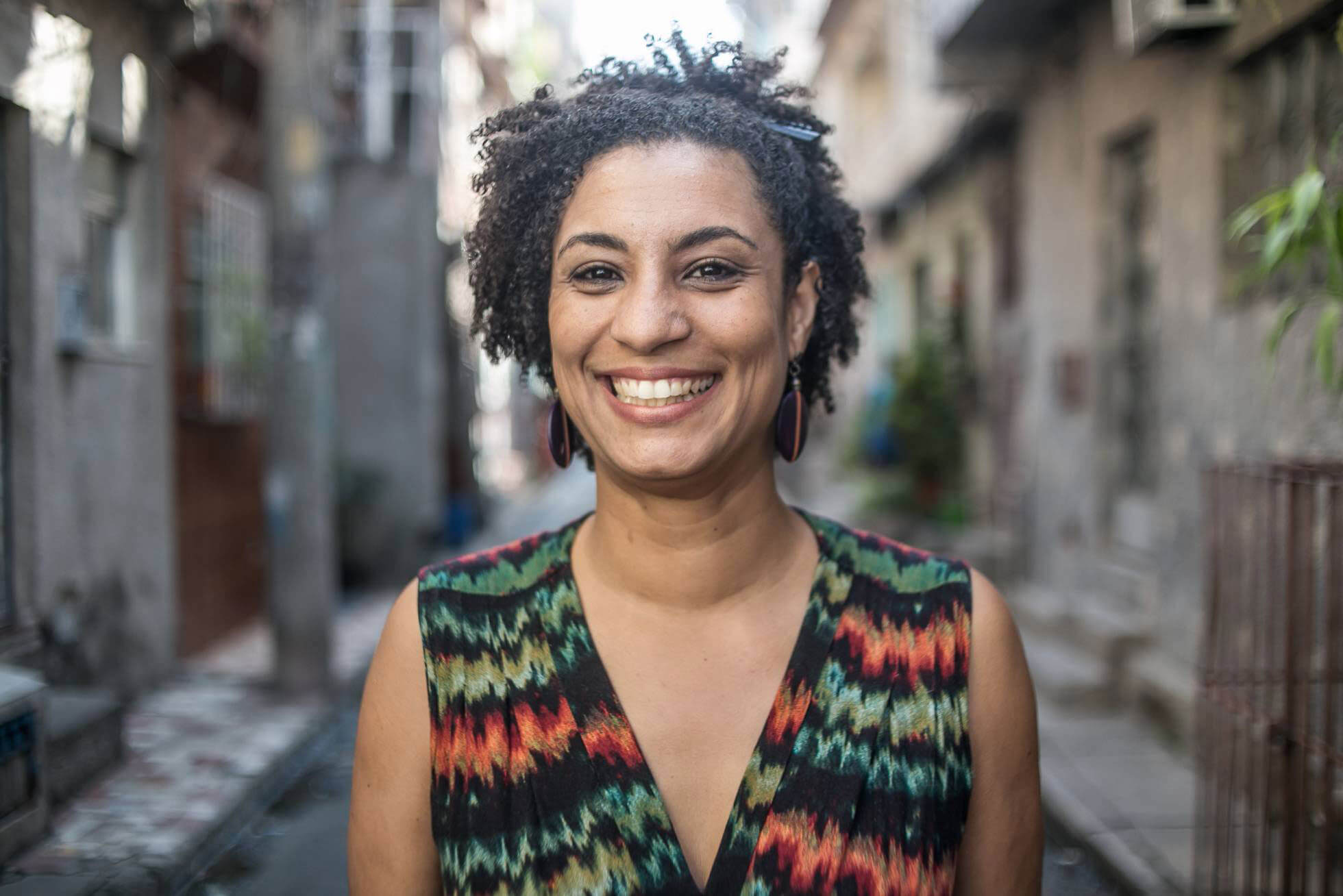 IRCT condemns the killing of Marielle Franco in Brazil