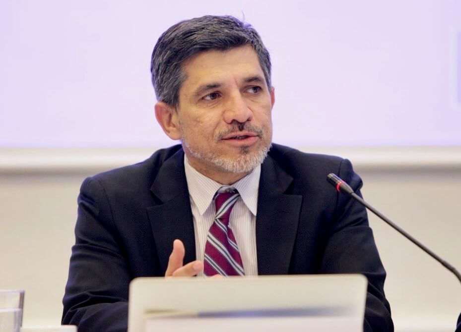 UN Human Rights Council appoints IRCT Secretary General as UN Independent Expert on sexual orientation and gender identity