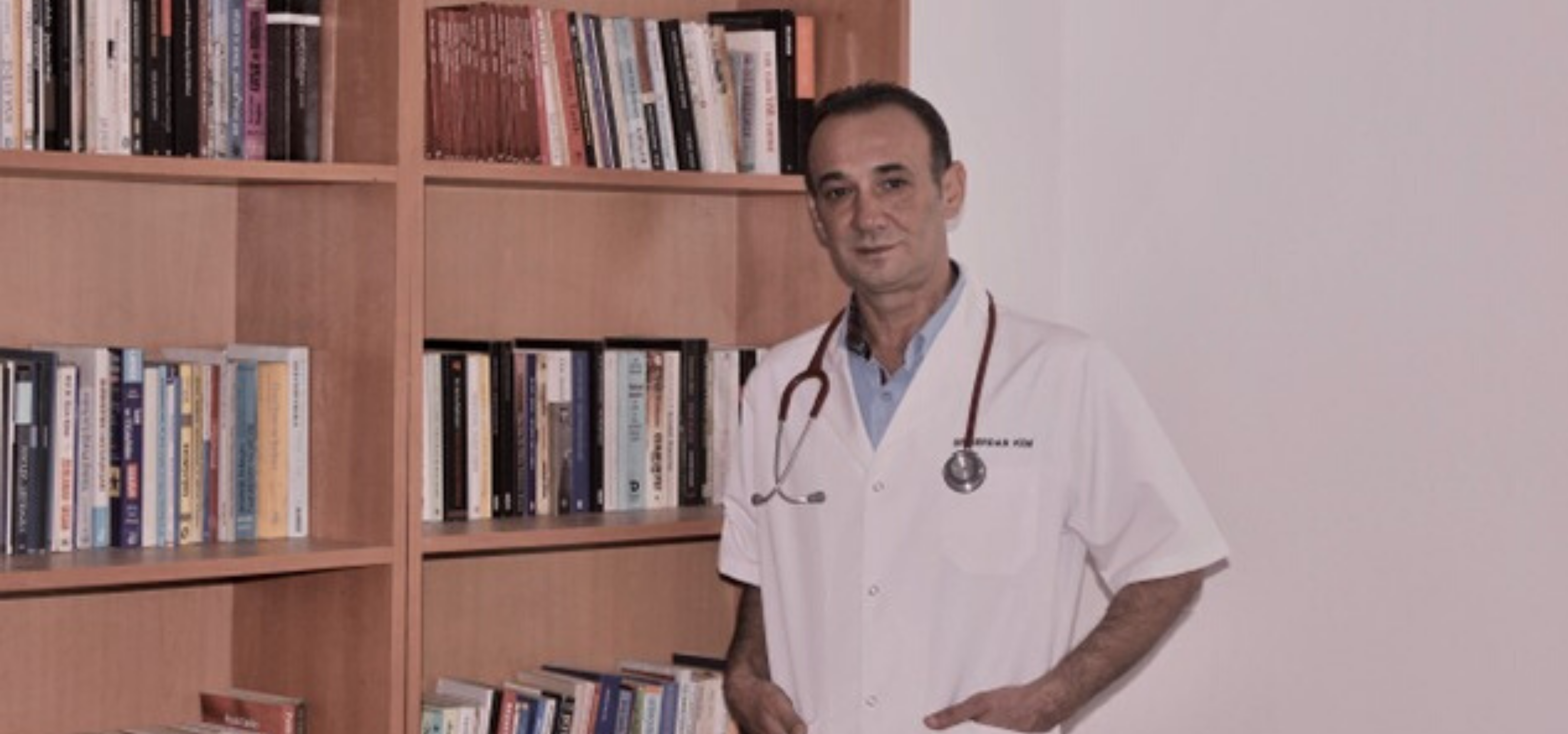 IRCT calls on Turkish court to reject unfounded allegations against Dr. Serdar Küni