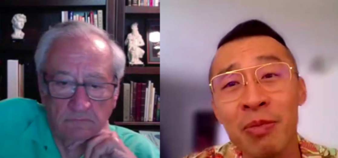 State of Belief interviews IRCT on new Conversion Thereapy research