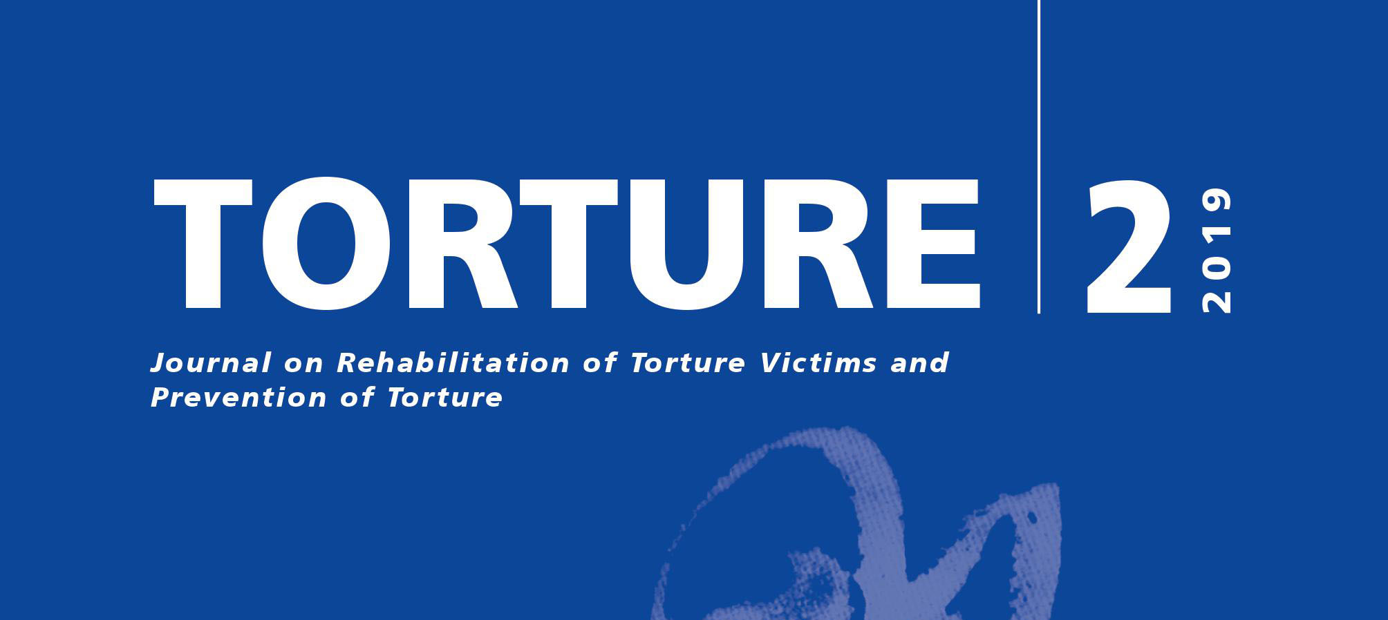 New issue of Torture Journal examines sleep deprivation as a method of torture