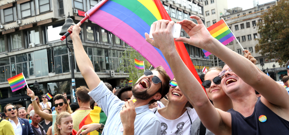 'Conversion Therapy': 'The issue is now firmly on the international human rights agenda.'