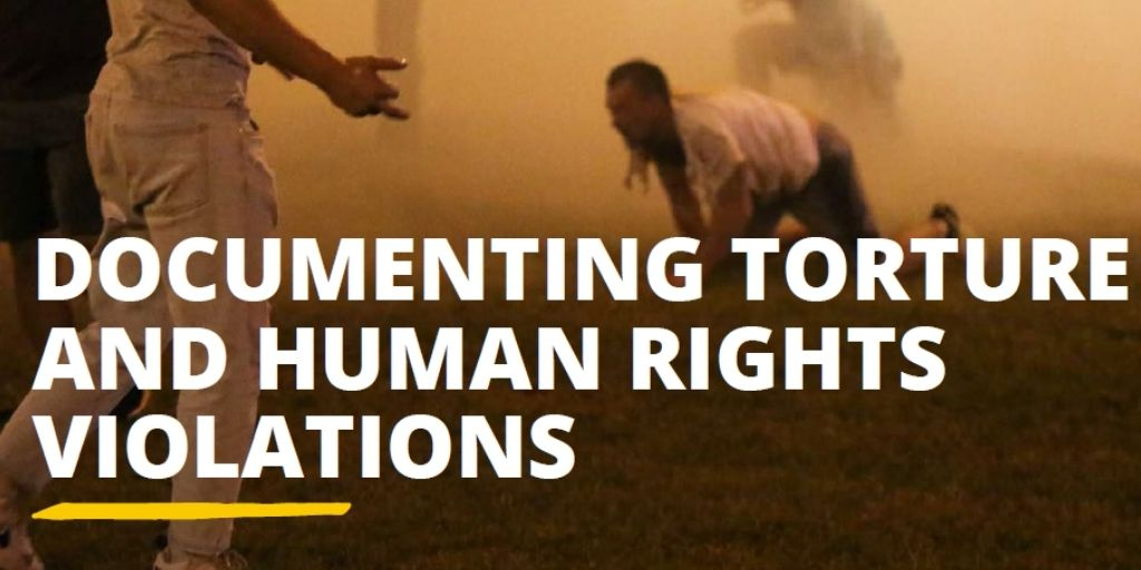 Do you need expert support in documenting torture and human rights violations?