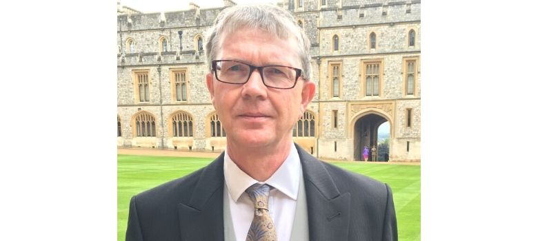 Renowned Professor,  Sir Malcolm Evans, joins the Torture Journal Editorial Advisory Board
