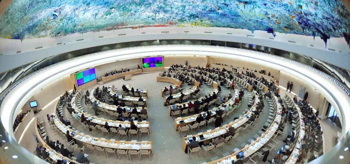 IRCT jointly appeals to Human Rights Council on detoriating human rights situation in Bahrain