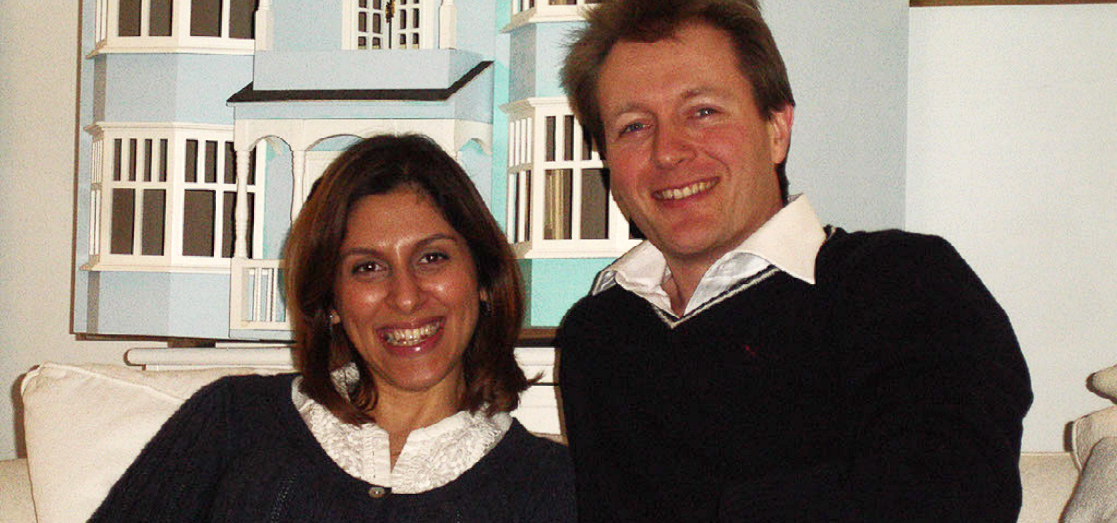 After 5 Years' Imprisonment in Iran, Nazanin Zaghari-Ratcliffe Must be Reunited with Family in UK to Recover from Torture and Ill-Treatment