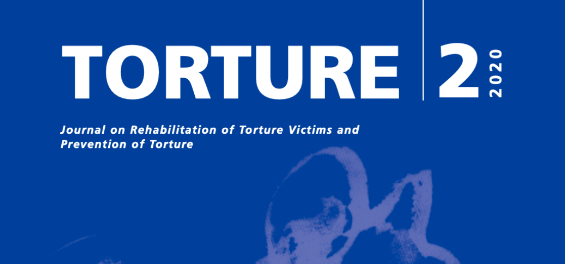 New Issue of the Torture Journal: themes include torture survivors during COVID-19 and Physiotherapy as Torture