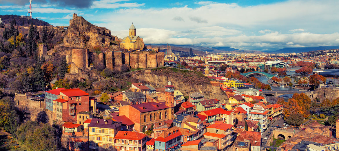 The IRCT announces its 11th Scientific Symposium, taking place in Tbilisi, Georgia from 5-7 October 2020