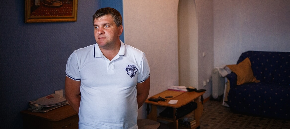 """""""It will never get back to normal"""" – The stories of three torture victims in Russia"""